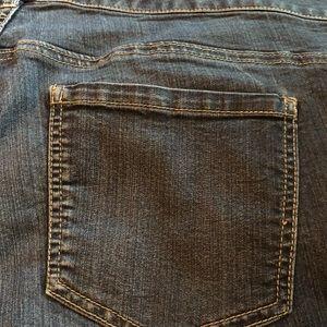 Torrid Jeans - Torrid  Ankle Jeans